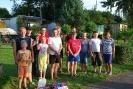 Puchar Prezesa KSW - sierpień 2011 :: Regaty o Puchar Prezesa KSW 2011