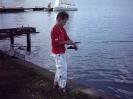 Dzieci nad wodą :: Pierwsze szlify