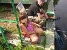 Dzieci nad wodą :: Zawody z okazji dnia dziecka - czerwiec 2012