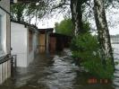 Nasz ośrodek :: Powódź - dzień 2